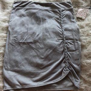 Free People Skirts - Free People Mini Skirt